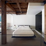 Oriental Warehouse Loft by Edmonds + Lee Architects 12