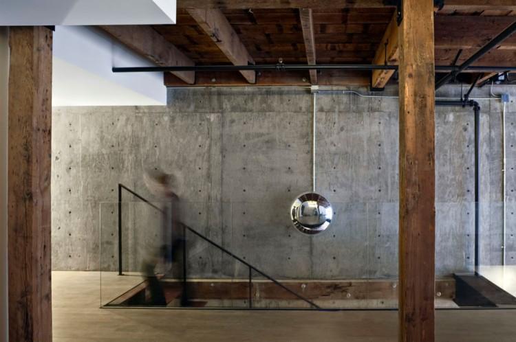 Oriental Warehouse Loft by Edmonds + Lee Architects 14