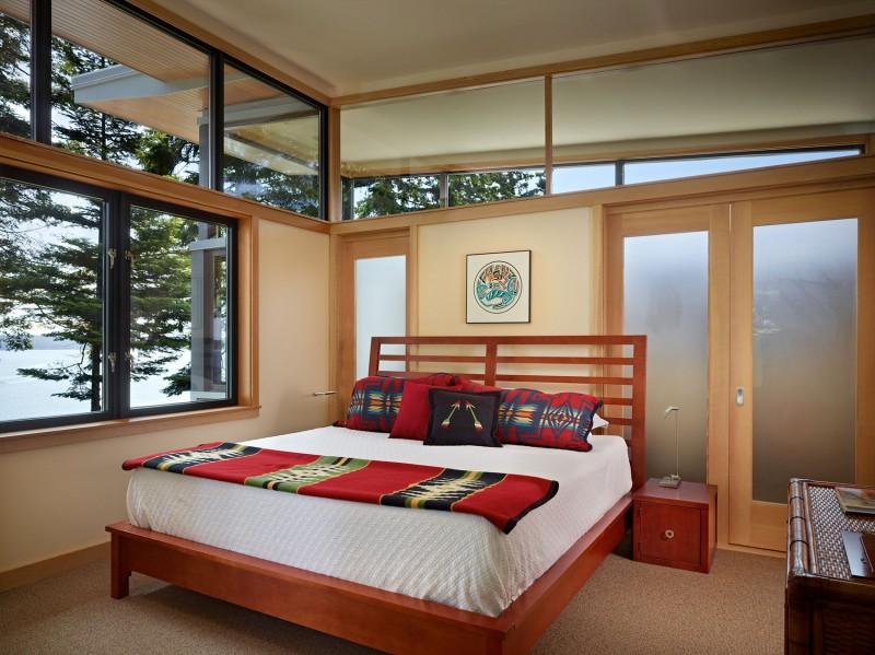 Port Ludlow Residence by FINNE 08