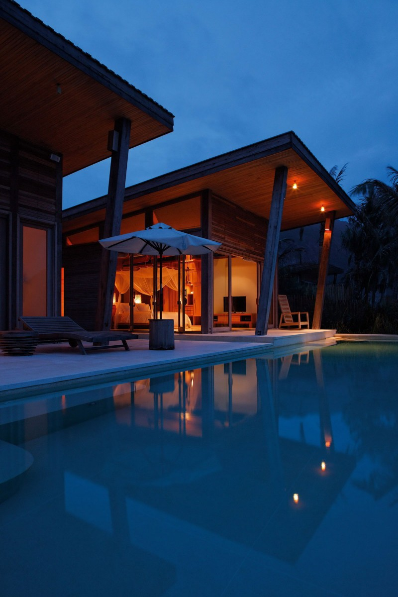 Six Senses Con Dao Resort in Vietnam 04