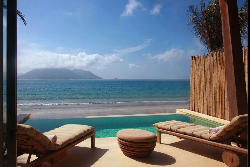 Six Senses Con Dao Resort in Vietnam 07
