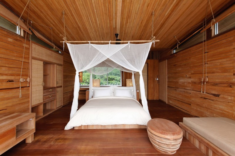 Six Senses Con Dao Resort in Vietnam 12