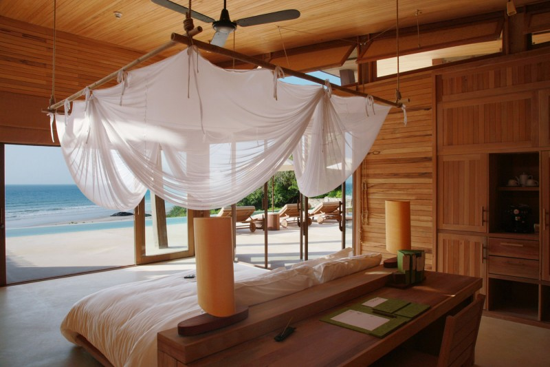 Six Senses Con Dao Resort in Vietnam 13