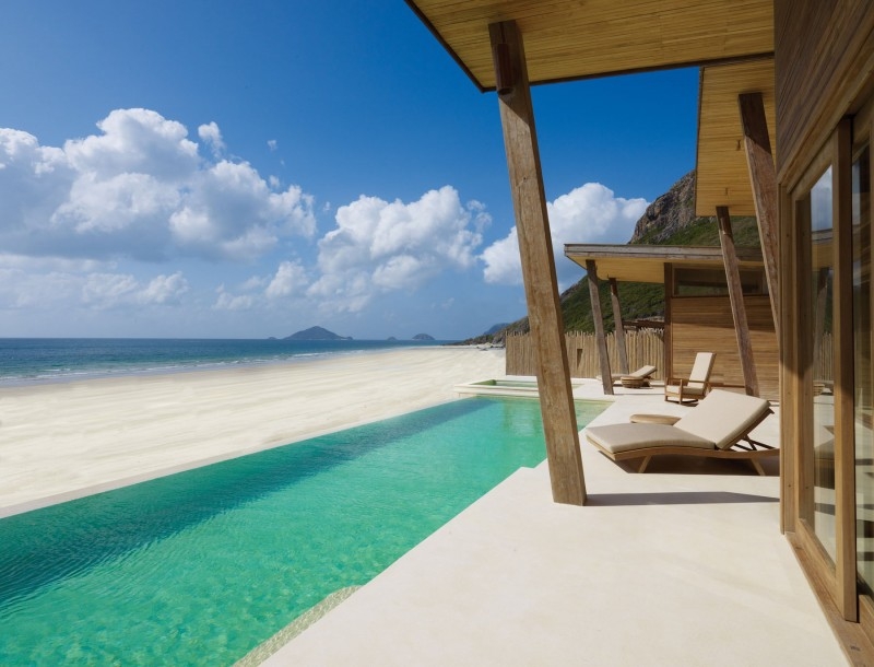 Six Senses Con Dao Resort in Vietnam 17