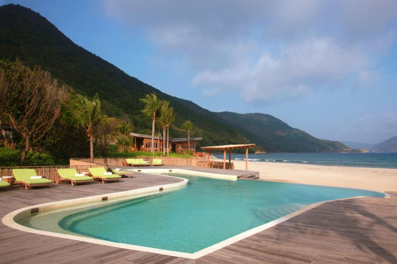 Six Senses Con Dao Resort in Vietnam 18