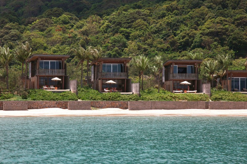 Six Senses Con Dao Resort in Vietnam 20