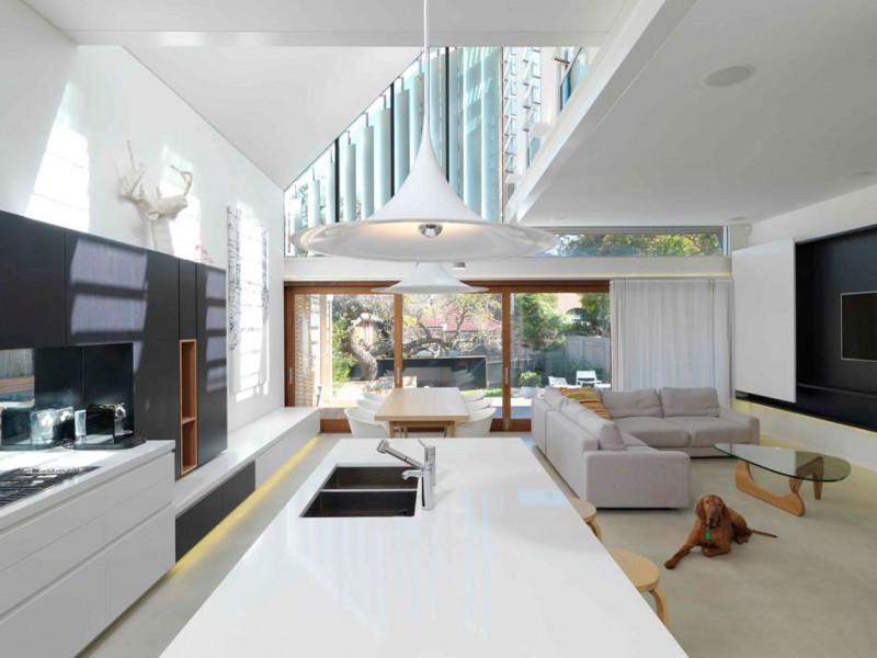 Waverley Residence by Anderson Architecture 02