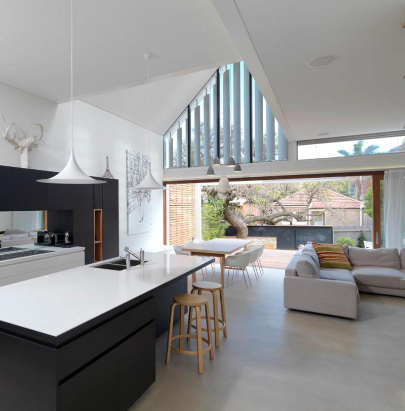 Waverley Residence by Anderson Architecture 05