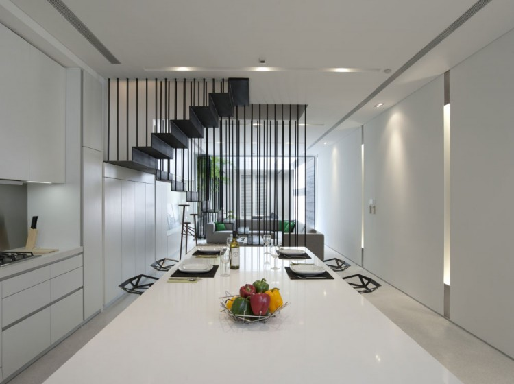 31 Blair Road House by ONG&ONG 03