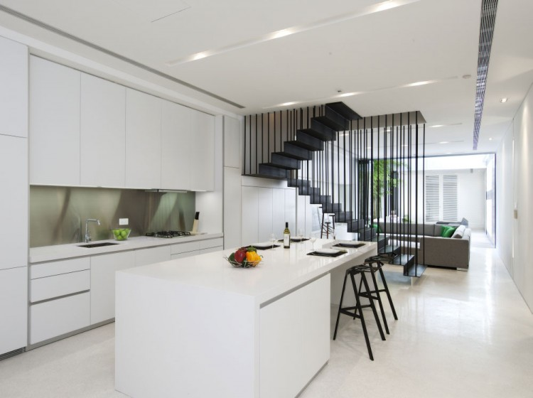 31 Blair Road House by ONG&ONG 04