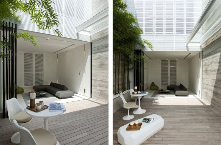 31 Blair Road House by ONG&ONG 08