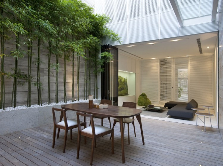 31 Blair Road House by ONG&ONG 10
