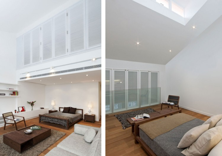 31 Blair Road House by ONG&ONG 12