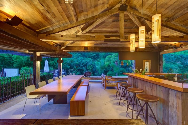 Casa Fazenda by Helena Teixeira Rios e Jacques Rios 04