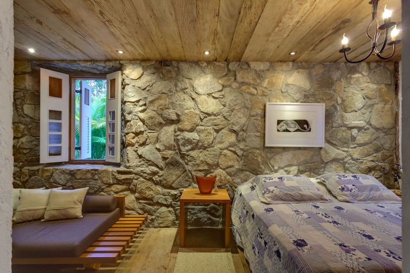 Casa Fazenda by Helena Teixeira Rios e Jacques Rios 13