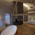 Conversion of Farmhouse by arttesa interior design 04