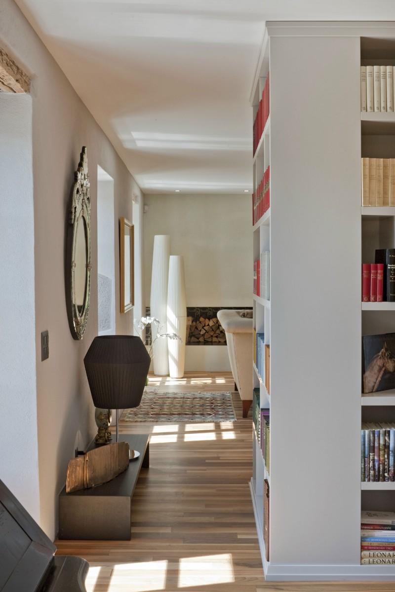 Conversion of Farmhouse by arttesa interior design 05