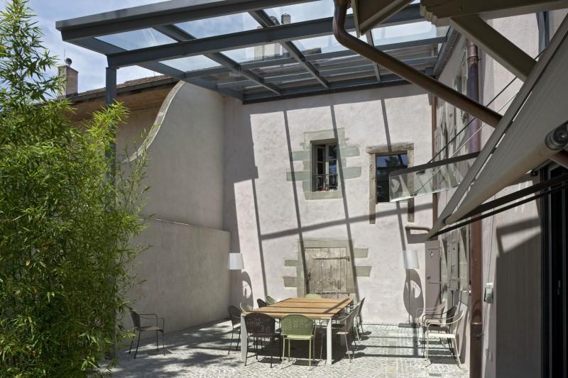 Conversion of Farmhouse by arttesa interior design 11