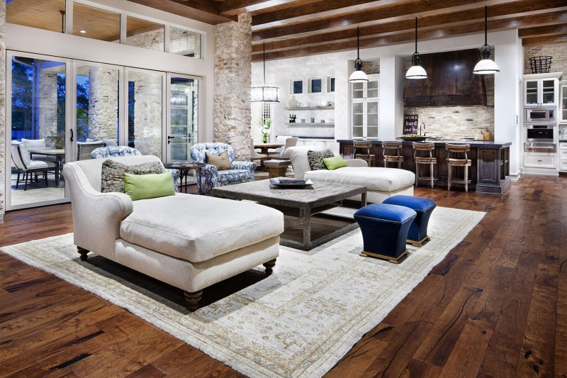 Hill Country Modern by Jauregui Architects, Interiors & Construction 02