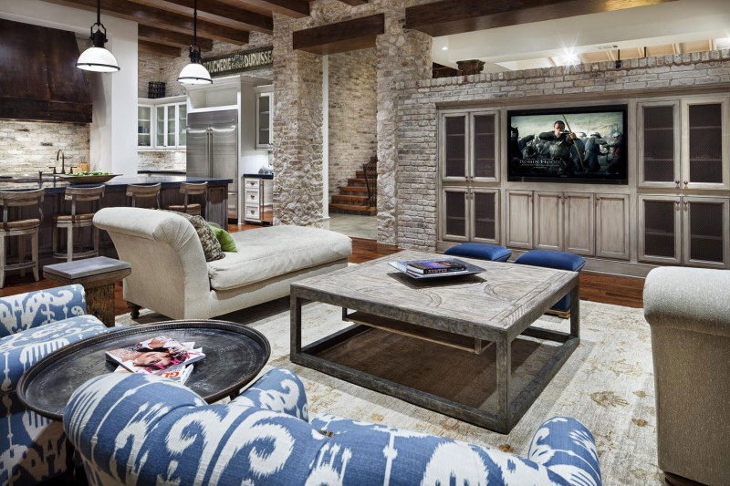 Hill Country Modern by Jauregui Architects, Interiors & Construction 03
