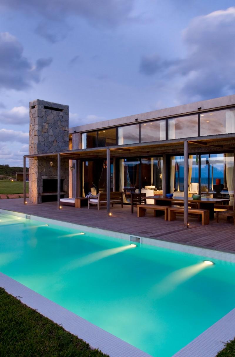 La Boyita Residence by Martin Gomez Arquitectos 04