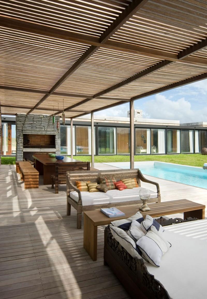 La Boyita Residence by Martin Gomez Arquitectos 05