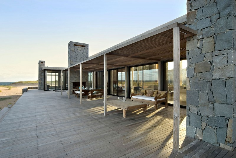 La Boyita Residence by Martin Gomez Arquitectos 07