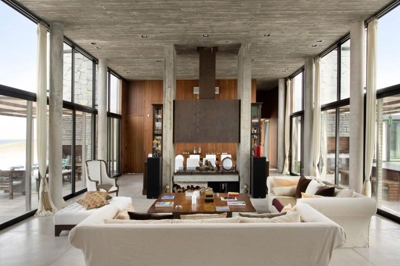 La Boyita Residence by Martin Gomez Arquitectos 08