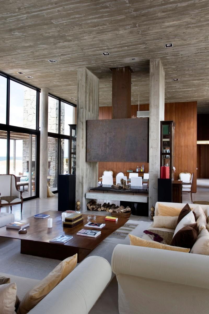 La Boyita Residence by Martin Gomez Arquitectos 09