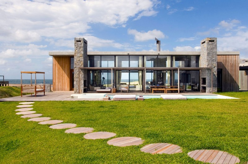 La Boyita Residence by Martin Gomez Arquitectos 16
