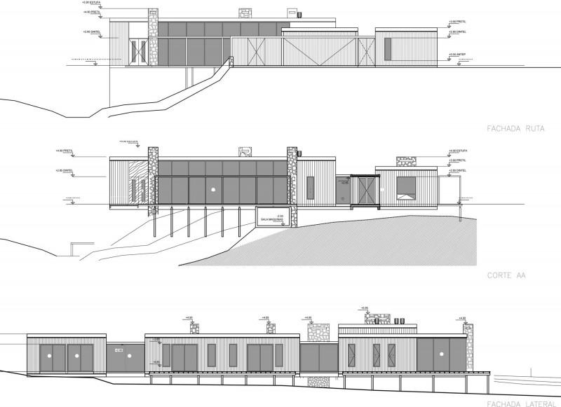 La Boyita Residence by Martin Gomez Arquitectos 18