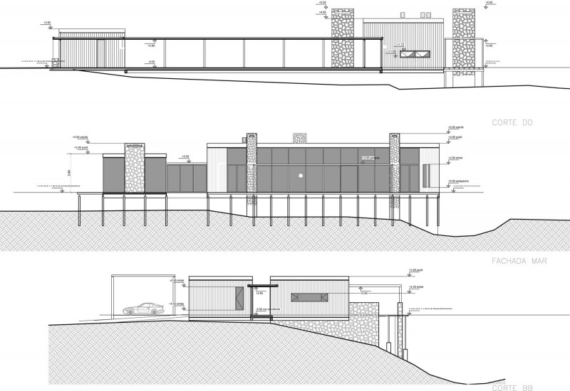 La Boyita Residence by Martin Gomez Arquitectos 19