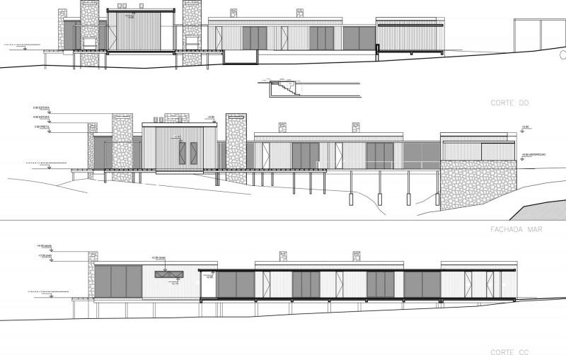 La Boyita Residence by Martin Gomez Arquitectos 20
