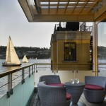 Lake Union Floating Home by Vandeventer + Carlander Architects 08