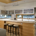 Lake Union Floating Home by Vandeventer + Carlander Architects 09