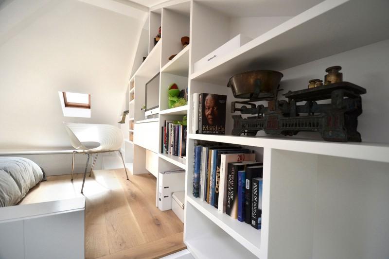 Loft Space in Camden by Craft Design 11