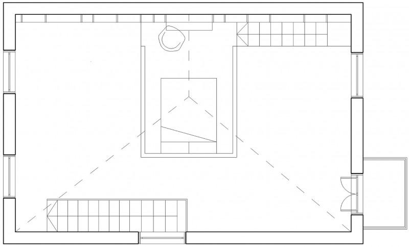 Loft Space in Camden by Craft Design 16