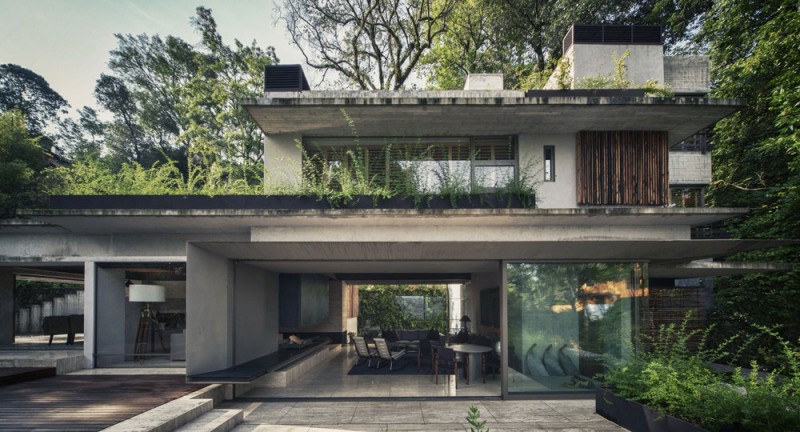 MZ House by CHK arquitectura 01