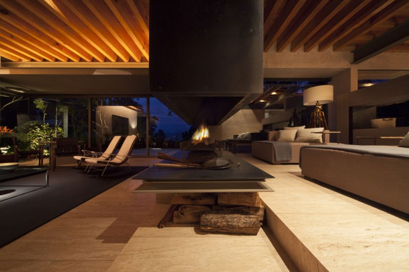 MZ House by CHK arquitectura 06