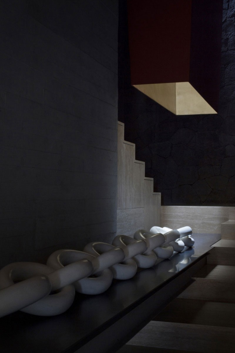 MZ House by CHK arquitectura 10
