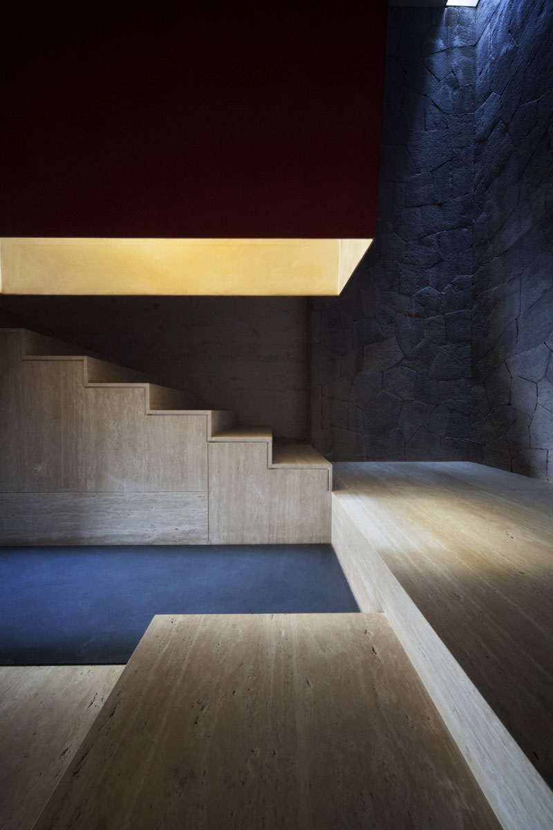 MZ House by CHK arquitectura 11