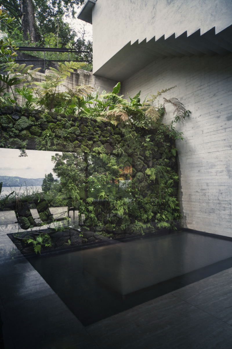 MZ House by CHK arquitectura 12