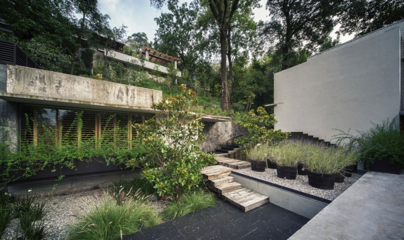 MZ House by CHK arquitectura 13