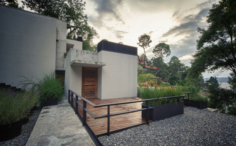 MZ House by CHK arquitectura 14