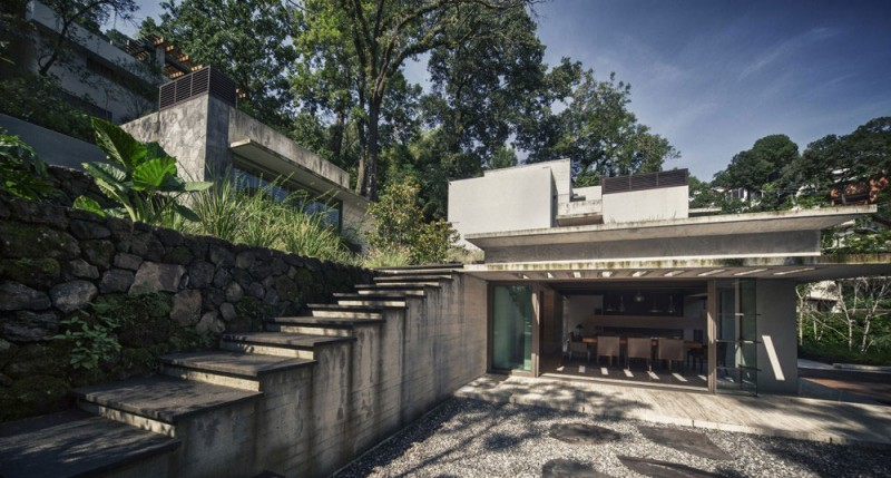 MZ House by CHK arquitectura 15