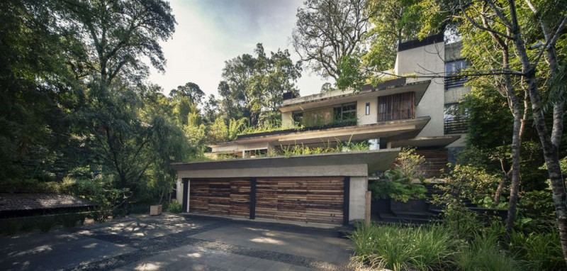 MZ House by CHK arquitectura 17