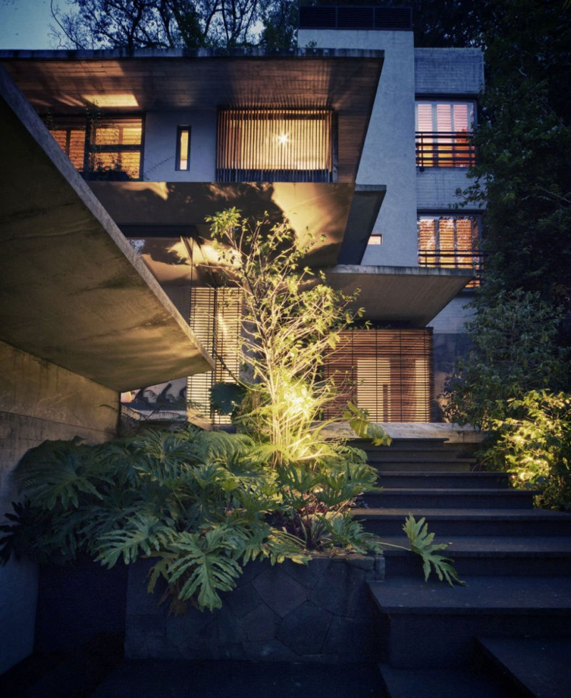 MZ House by CHK arquitectura 18
