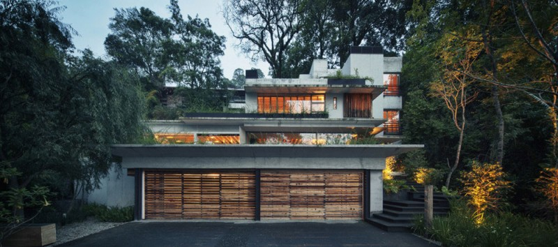 MZ House by CHK arquitectura 19