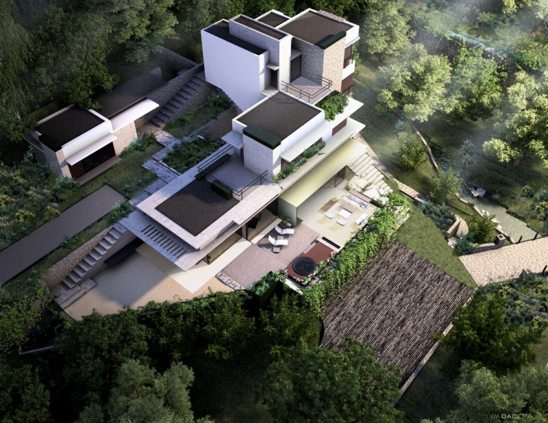 MZ House by CHK arquitectura 20