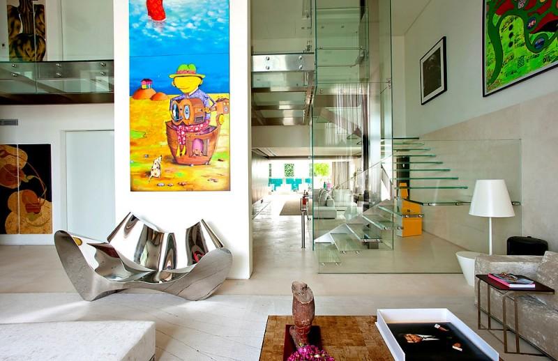 Malibu Residence by Fernanda Marques Arquitetos Associados 02